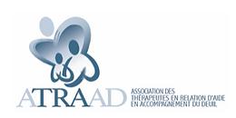 Association des thérapeuthes e relation d'aide en accompagnement du deuil