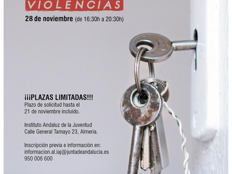 Taller Escape Room: Sexualidades y violencias