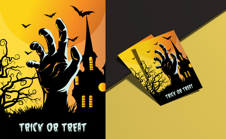 Halloween Poster Trick or Treat.jpg