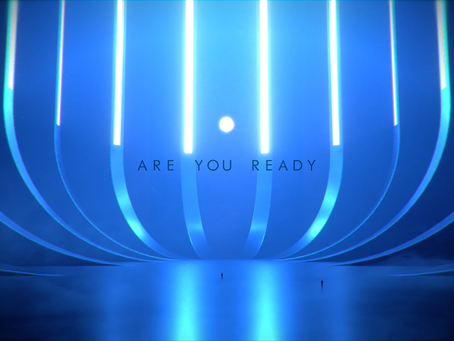Behind The Lyric Video - Are You Ready