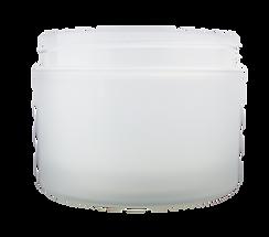 4 oz. Clear Jar