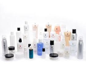 Liquid Technologies, Inc. Hair Care Products