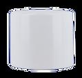 Chrome Silver Cap