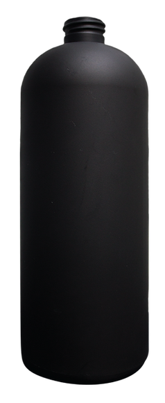 32 oz. Boston Black Packaging