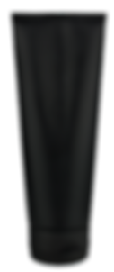 8 oz. Black Tube