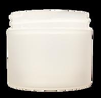 2 oz. Tubular Clear Packaging