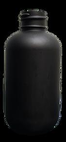 4 oz. Boston Black Packaging