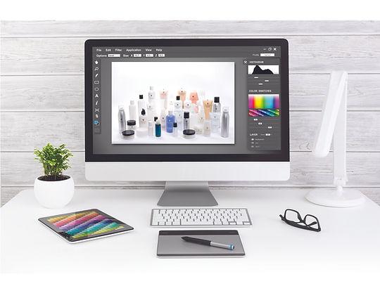 Liquid Technologies, Inc. In-House Graphic Design & Marketing
