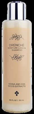 Drenchè Moisture Lock In Shampoo