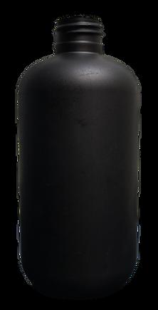 8.5 oz. Boston Black Packaging