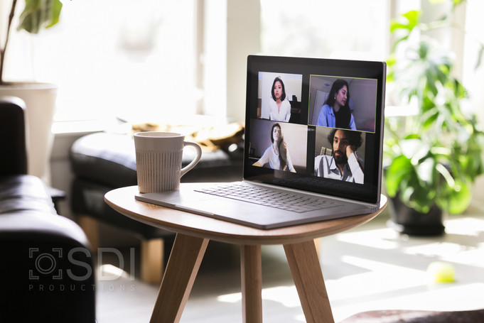 Video Chat Among Friends