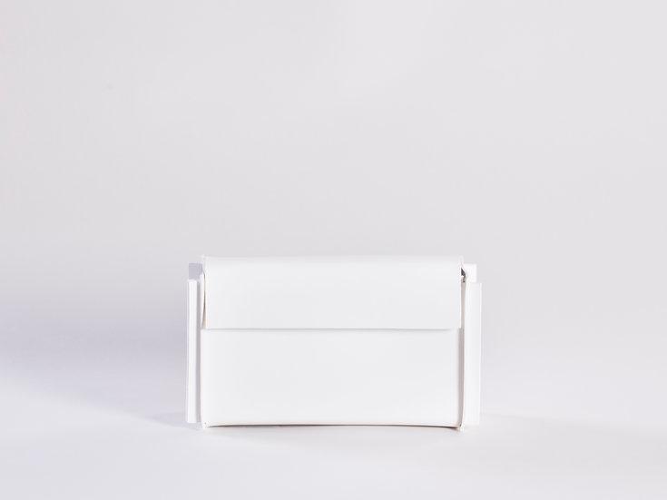 clutch 0101 white