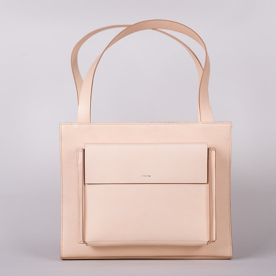 tote bag 0101 natural