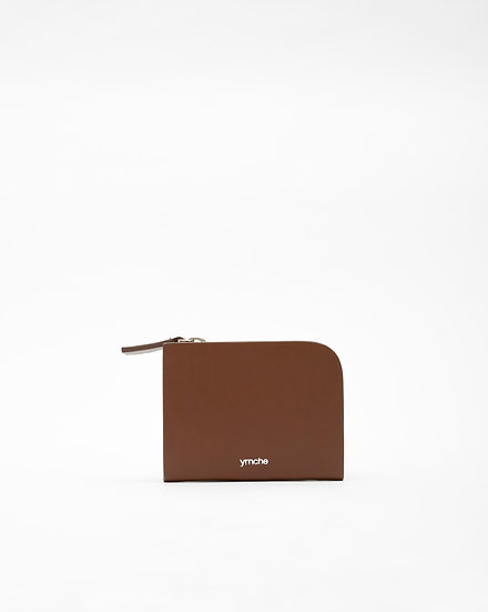 Wallet S Hazel Brown