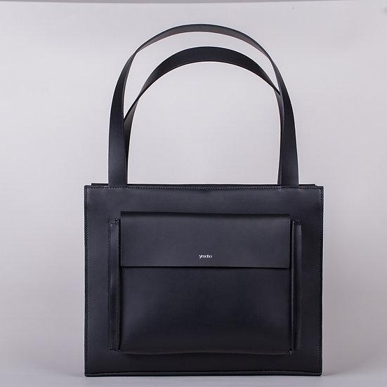 tote bag 0101 black