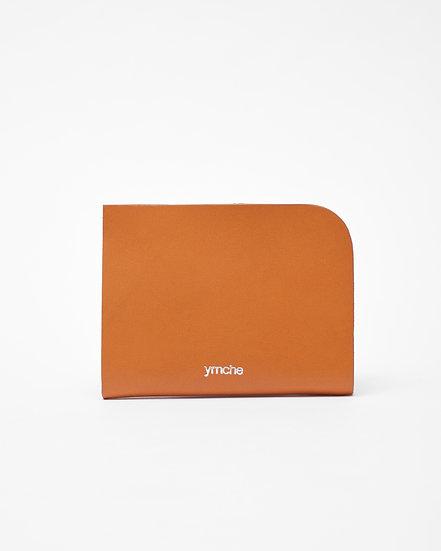 wallet 0101 small cognac