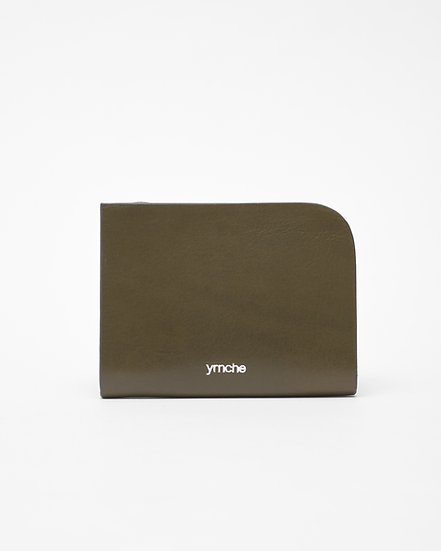 wallet 0101 small pine green