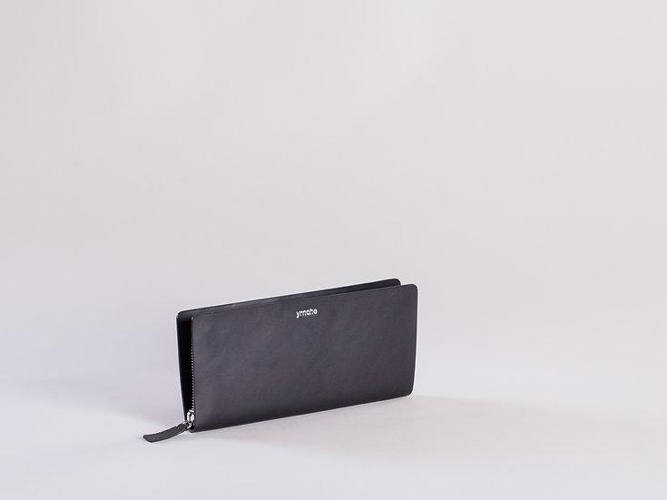 wallet 0101 black