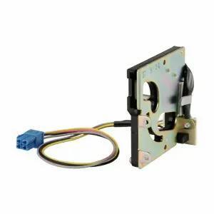 [Peripheral equipment] 50 yen mechanism