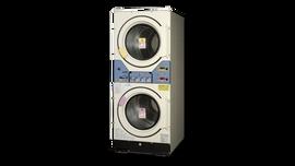 三洋製2段式ガス乾燥機(7Kg*2)
