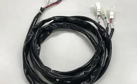 [Auxiliary pump kit] HHH-Jozai pump wiring