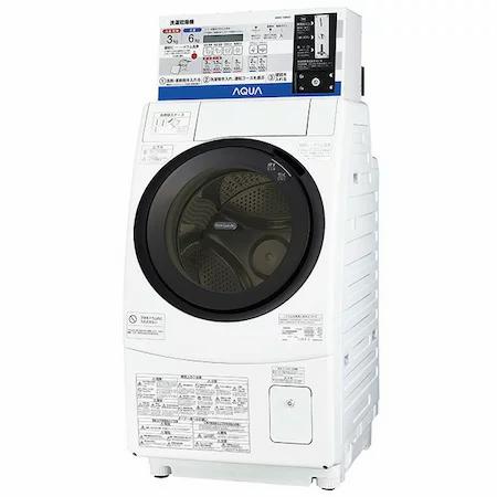 コイン式洗濯乾燥機 MWD-7068EC