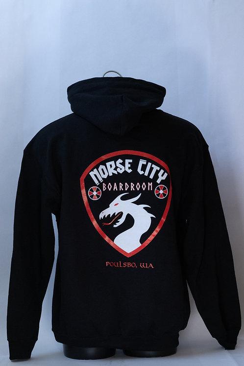 Norse City Sweatshirt