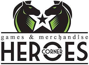 Heroes Corner Logo