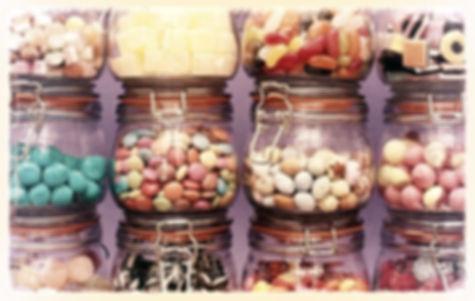 Vintage Sweet Emporium - Vintage Candy Buffet, Vintage Sweet Buffet, candy cart hampshire, sweet buffet hampshire