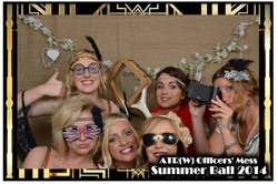 gatsby photo booth