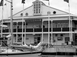 Cowes Yacht Haven, Isle Of Wight
