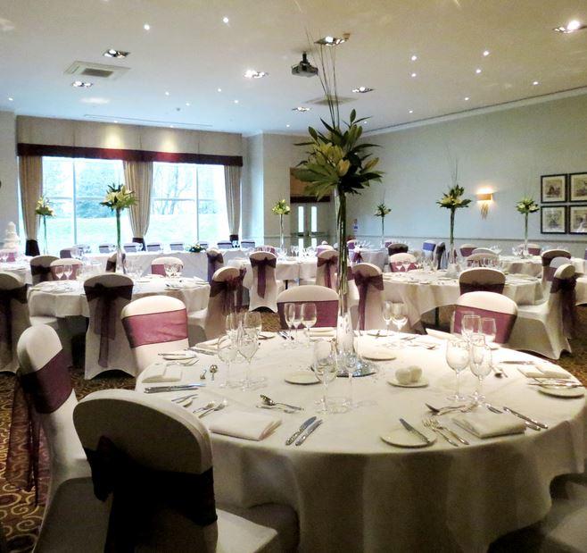 The Botley Park Hotel, Botley