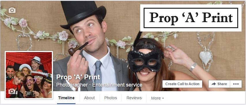 Prop 'A' Print Facebook
