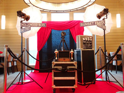 Hollywood Photo Booth