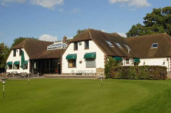 Oak Park Golf Club, Surrey