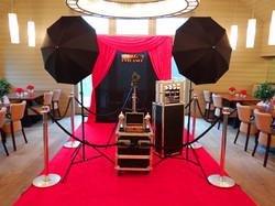Oscars Photo Booth