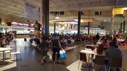 Ontario Mills Food Court