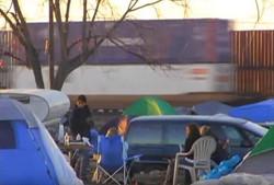 Ontario Tent City 3