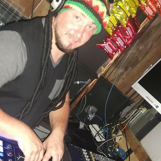 DJ Jay-Dee Rasta