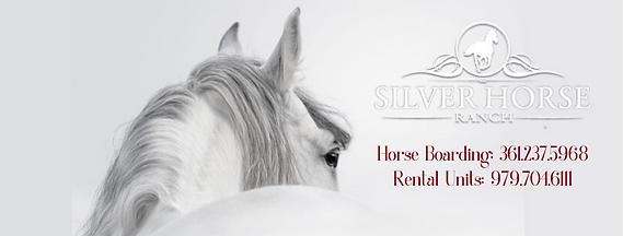 Horse Boarding_ 361.237.5968 Rental Unit
