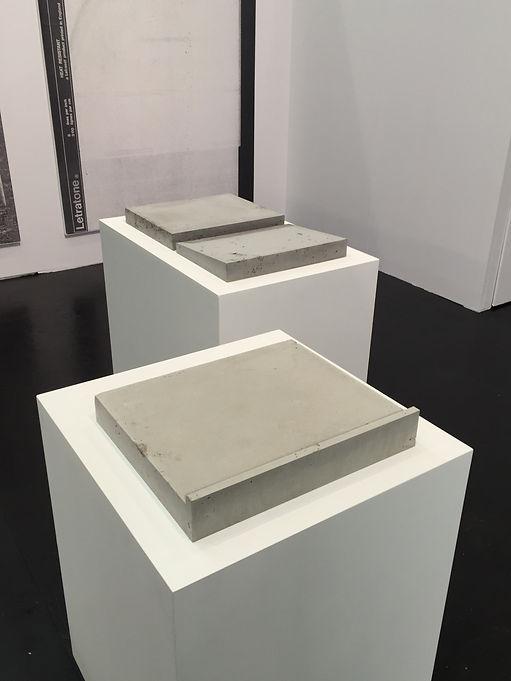 Johanna von Monkiewitsch Berthold Pott Art Cologne