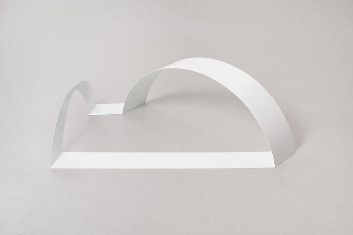 Johanna von Monkiewitsch Berthold Pott Contemporary Sculpture Museum Ca' Rezzonico Venezia Venice