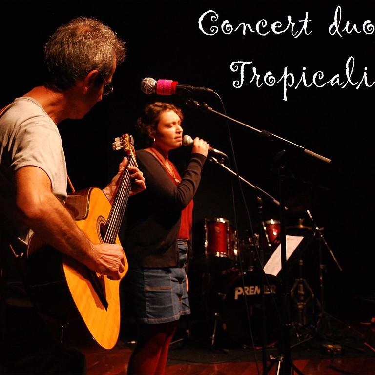 Duo Tropicalia