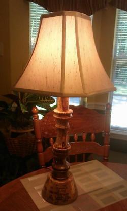 Detailed Lighting Design
