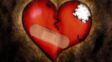 """""""Okay Hearts"""""""