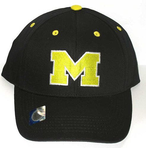Michigan Wolverines Cap