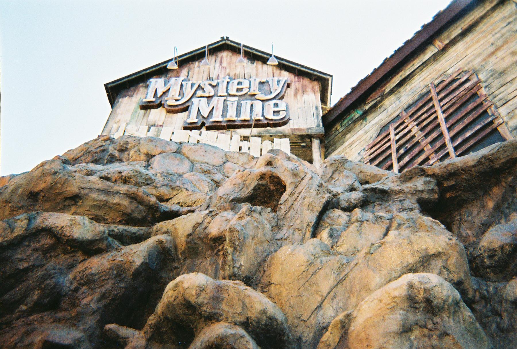 Resorts/Theme Parks