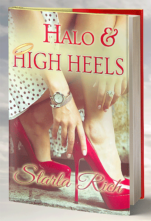 Halo & High Heels