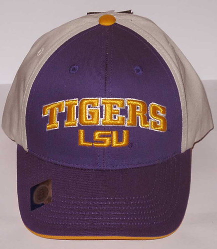 LSU Tigers Champ Cap