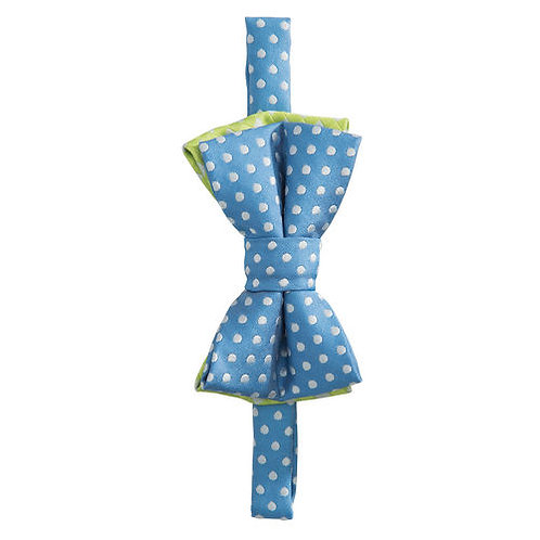 "Young Gent's ""Bow for the Beau"" Ties"